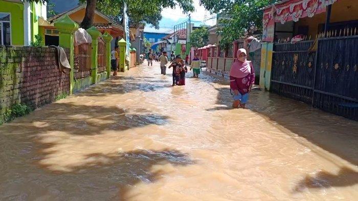 BPBD Kabupaten Bandung Siap Siaga Jika Terjadi Bencana, Dana Rp 10 M Standby