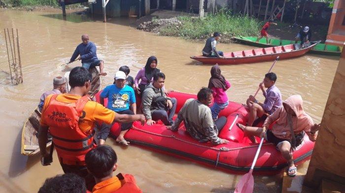 BPBD Kabupaten Bandung: Bencana Tahun Ini Lebih Parah dari Tahun Sebelumnya