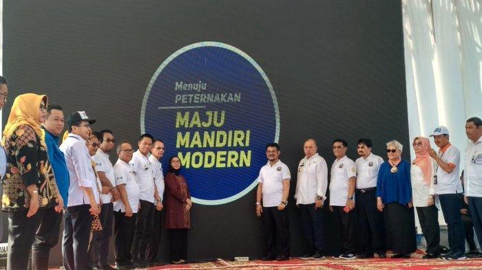 Bank bjb Gelar Pelatihan Klaster Peternak Domba Kambing Indonesia, Salurkan KUR bagi Peternak