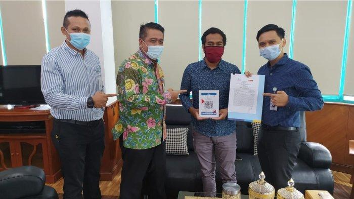 bank bjb Jalin Kerjasama dengan JEKDES Sukabumi