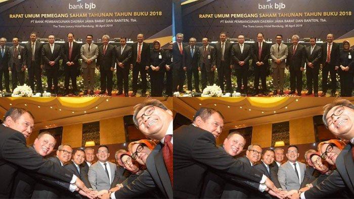 Yuddy Renaldi Jadi Dirut Bank BJB yang Baru, Berikut Susunan Komisaris dan Direksi Bank BJB