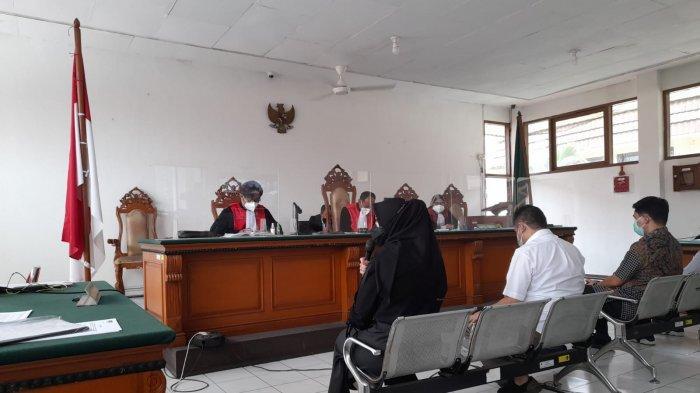 Pejabat Bappeda Jabar Ungkap Peran Siti Aisyah Kakak Ipar Atalia Kamil di Korupsi Dana Banprov Jabar