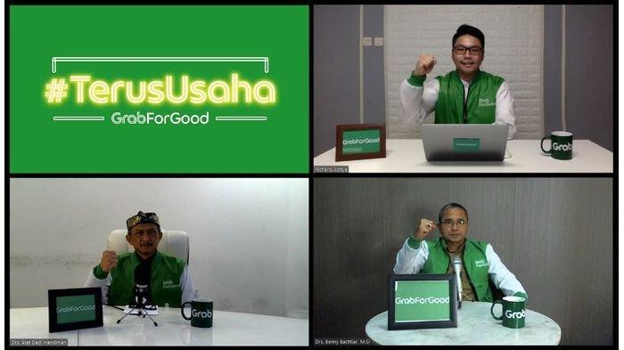 Grab Buka Iklan Gratis buat UMKM yang Menjangkau Jutaan Pengguna dan Kesempatan Menambah Penghasilan