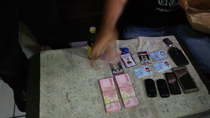 Peras Warga hingga Rp 200 Juta, Empat Wartawan Gadungan Ditangkap Polisi