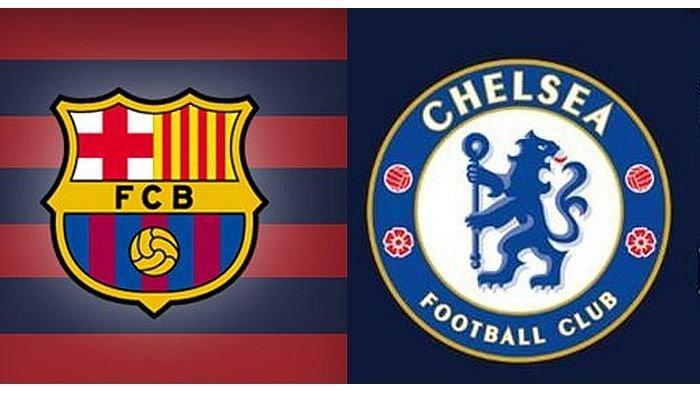 Barcelona Vs Chelsea, The Blues Unggul dengan Skor 2-1 di Saitama