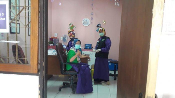 Sudah Molor 7 Bulan, Pencairan Insentif Nakes di Bandung Barat Masih Harus Tunggu Persetujuan Ini