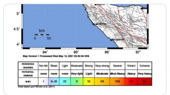 Gempa Bumi Baru Saja Guncang Dua Wilayah, Sebaiknya Bangun Rumah Tahan Gempa, Ini Panduannya