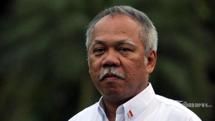 Foto-foto Rumah Pribadi Menteri Basuki Hadimuljono yang Kabarnya Akan Digusur