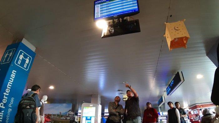 Batik Air Malaysia Tergelincir, Ini Pesawat yang Dialihkan dan Ditunda Keberangkatannya