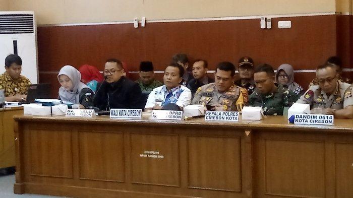 KPU Kota Cirebon Tak Bisa Laksanakan PSU, Bawaslu Sebut Pelanggaran Administratif