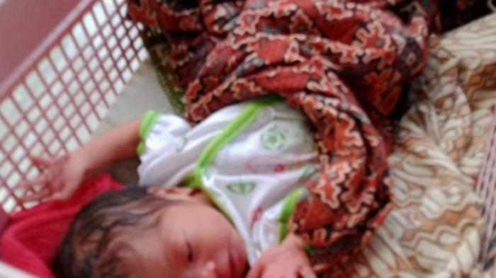 FAKTA-fakta Bayi Dibuang di Mesjid Pangandaran, Ada Alat Ini di Perut, Banyak yang Ingin Adopsi