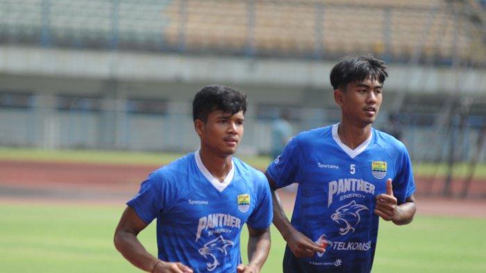 Kata Pelatih Persib Bandung soal Rekrutan Pemain Baru dan Pemain Muda di Tim, Ada Rencana Apa?