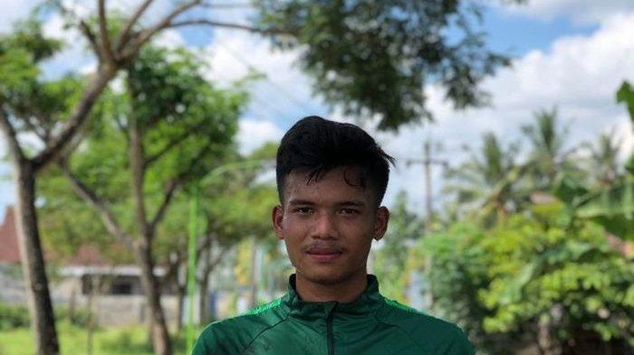 Bayu Mohamad Fiqri Siap Bersaing Sehat di Persib Bandung, Bisa di Bek Kanan, Bisa di Bek Tengah