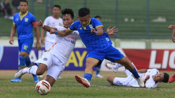 Masih Terpuruk di Dasar Klasemen, Blitar Bandung United Mengais Asa di Laga Tersisa