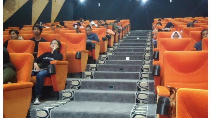 Simak 3 Rekomendasi Film Bioskop Dalam Negeri, Alternatif Mengisi Libur Weekend