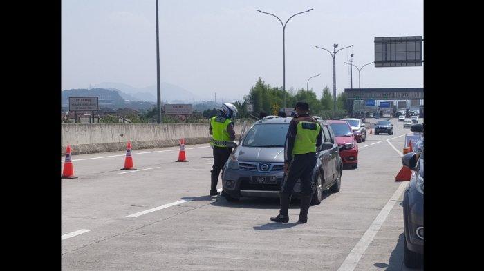 Ganjil Genap Diberlakukan di Bandung Mulai Hari Ini, Ada 3 Ruas Jalan Termasuk Tol Soroja