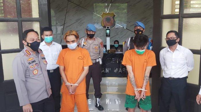 Setelah Muncikari, Kini Pemilik Kamar Apartemen Diburu Polisi, 4 Ceweknya Berasal dari Daerah Ini