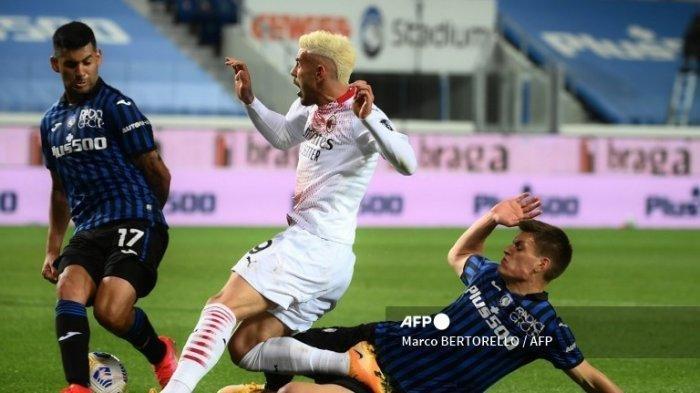 Setelah Pierluigi Gollini, Tottenham Hotspur Boyong Cristian Romero dari Atalanta