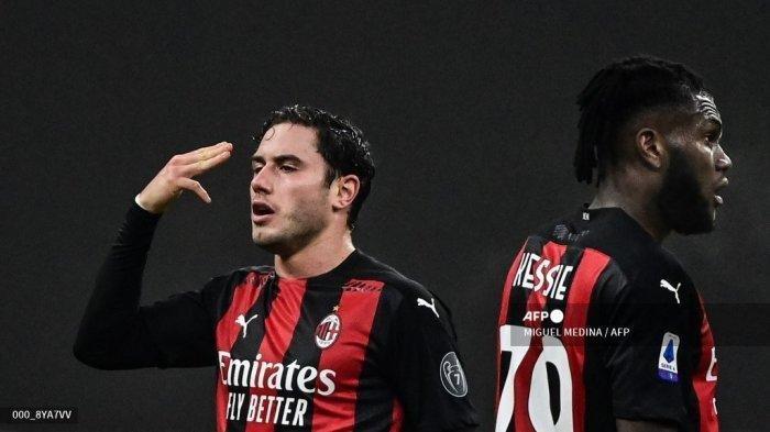 Pekan Krusial Bagi AC Milan, Tiga Pemain Masih Diintai Klub Lain, Termasuk Liverpool dan PSG