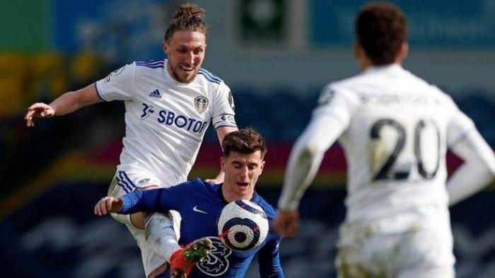 Hasil Liga Champions, Porto vs Chelsea, Mason Mount dan Ben Chilwell Cetak Gol Perdana