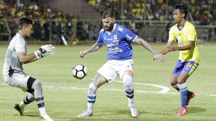 Barito Putera vs Persib Bandung, Robert Tak Mau Maung Bandung Kebobolan, Waspadai Serangan Barito