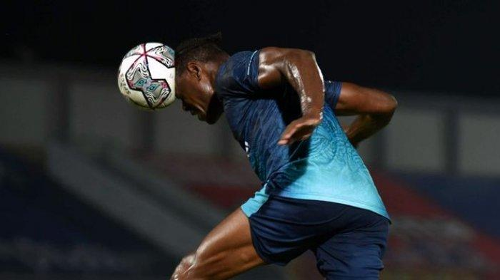 Nick Kuipers Terancam Absen Bela Persib Kontra Bali United, Rekan Duetnya Bilang Tak Masalah