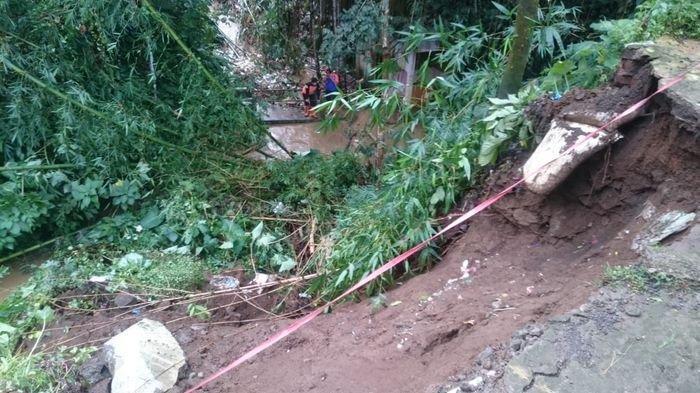 71 Bencana Terjadi di Kota Sukabumi hingga Mei, Kerugian Capai Rp 1,3 Miliar