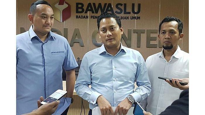 Klarifikasi soal Penyumbang Fiktif Dana Kampanye, BPN Prabowo-Sandiaga Datangi Bawaslu