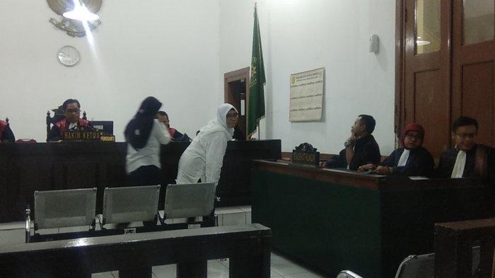Bendahara RSUD Lembang Divonis 8 Tahun Penjara, Korupsi BPJS Rp 5,5 Miliar Baru Balikin Rp 5 Juta