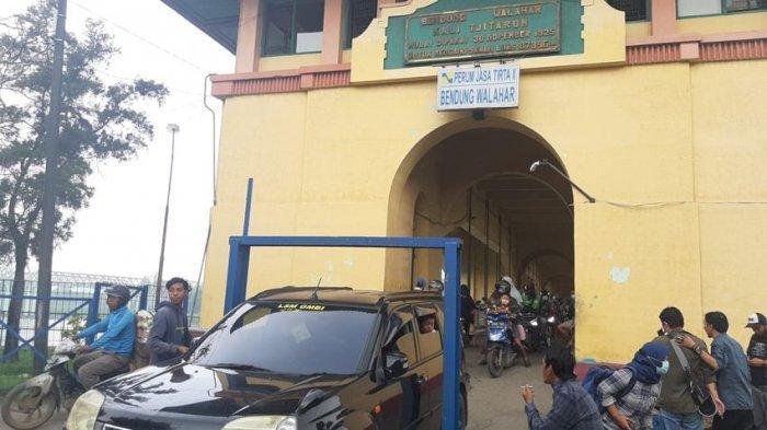 Bendung Walahar, Bendungan Tertua Peninggalan Belanda, Pemasok Air Kebutuhan Warga DKI Jakarta
