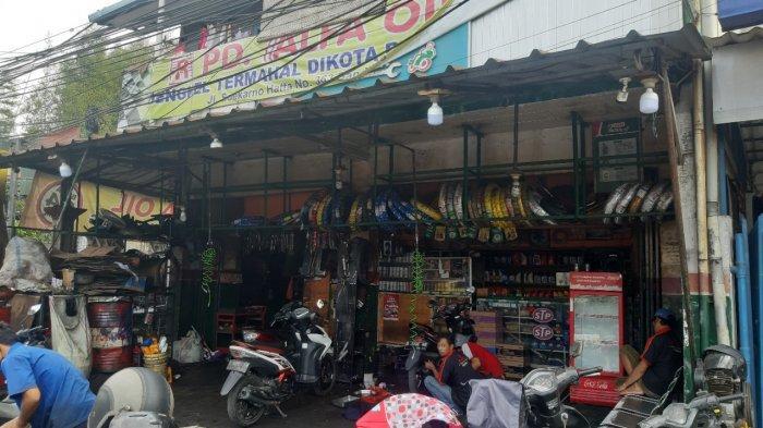 Sempat Viral, Ternyata Ini Awal Mula Bengkel Ini Diberi Nama 'Bengkel Termahal di Kota Bandung'