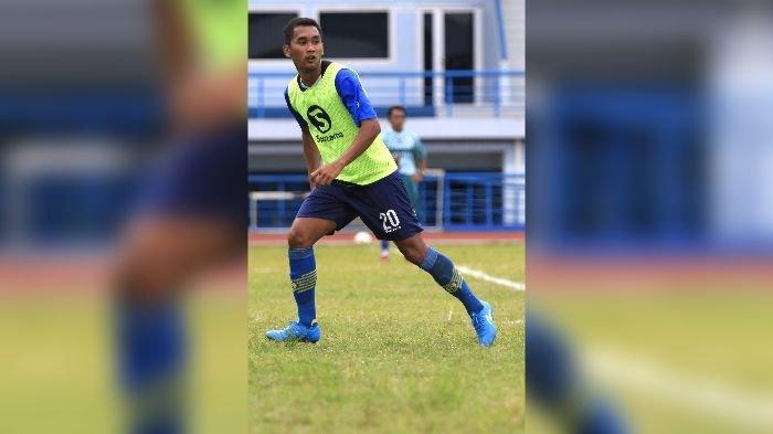 Ikut Seleksi Timnas U-23 Jadi Momen Paling Berkesan bagi Beni Oktovianto di Dunia Sepak Bola