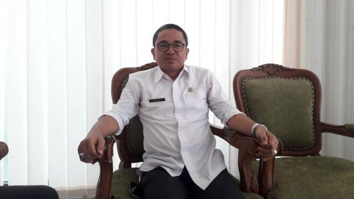 Benny Bachtiar dan 7 ASN Pemkot Cimahi Lainnya Ikuti Seleksi Jabatan Sekda Kota Cimahi