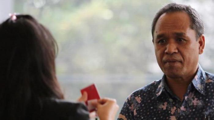 Sosok Benny K Harman, Politisi yang Interupsi Sidang UU Cipta Kerja, Dipuji SBY: Sangat Cinta Rakyat