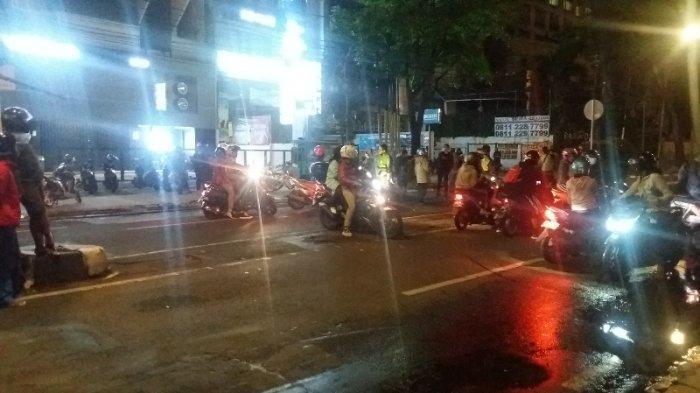 Bentrok Ormas di Bandung, Berawal Dari Adu Mulut Hingga Terjadi Penusukan, Polisi Buru Anggota Lain