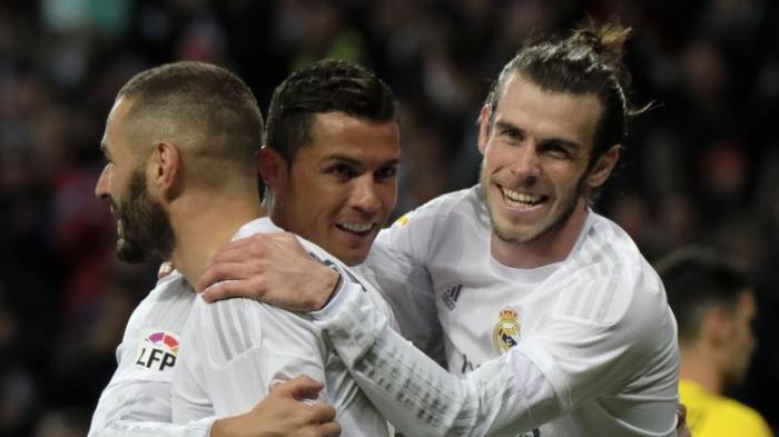 Mungkinkah Trio BBC Bersatu Lagi? Ronaldo Siap Kembali ke Real Madrid, Masa Pinjam Bale Berakhir