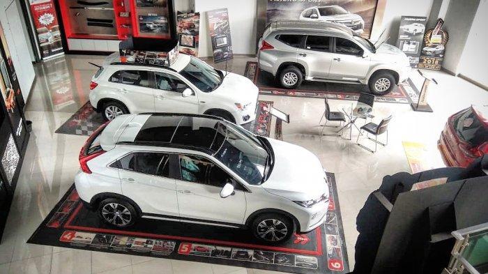 Mitsubishi Gelar Promo Akhir Tahun, DP Ringan & Gratis Asesoris, Tiap Pembelian Mobil Mitsubishi
