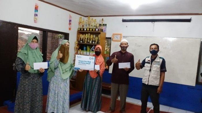 berbagi Ramadan PLN UIP