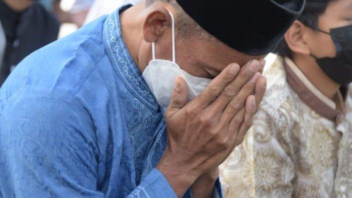 Baca Doa Sayyidul Istighfar Beserta Artinya, Diajarkan Rasulullah SAW, Berharap Masuk Surga