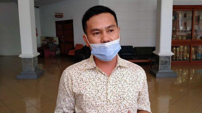Beredar Video Hadir di Kejutan Ultah Calon Wakil Bupati, Ketua KPU Indramayu Bilang Begini