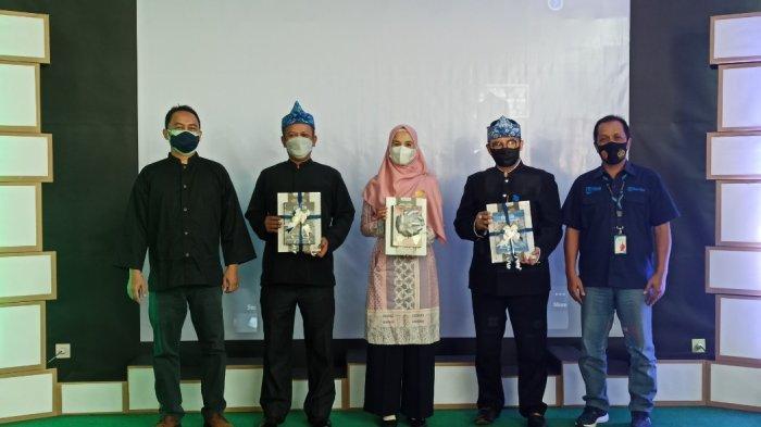 Tingkatkan Minat Baca Masyarakat, Disarpus Kota Bandung Hadirkan Inovasi E-Pustaka BDG