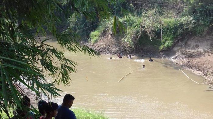 Berniat Berburu Biawak, Pemuda di Purwakarta Ini Malah Tercebur ke Sungai dan Ditemukan Tewas