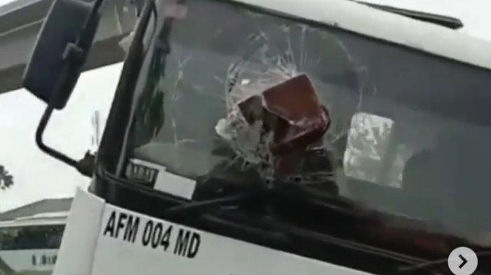Kata Polisi Mengenai Kecelakaan Parah di Tol Purbaleunyi, Truk Masuk Jalur Berlawanan, Macet 7 Km