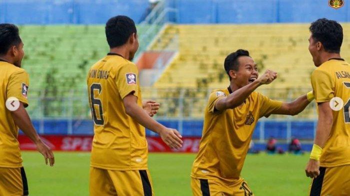PSM Pastikan Lolos, Siapa Pendampingnya? Persija atau Bhayangkara FC, Ini Link Live Streamingnya