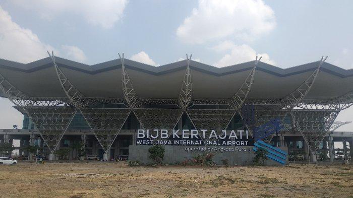 Petani Milenial Jawa Barat Mendunia, Bandara Kertajati Buka Layanan Ekspor Hasil Pertanian
