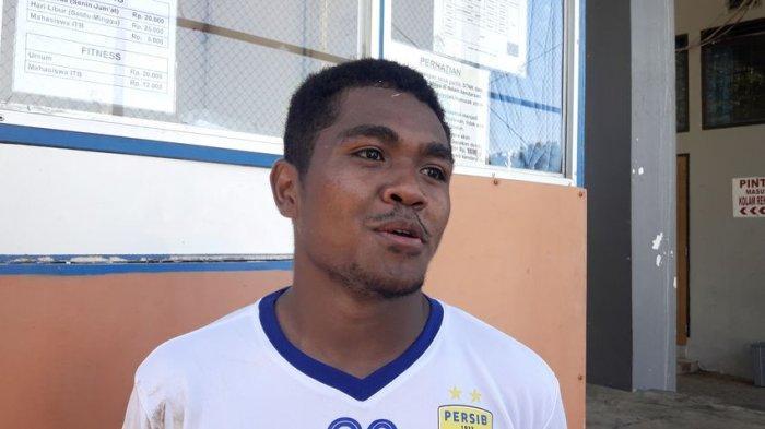 Masa Pinjaman Bersama Borneo FC Habis dan Tak Lagi Perkuat Timnas, Billy Siap Dipinjamkan Kembali