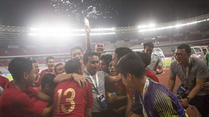 22 Pemain Dipanggil TC Timnas U-16 Indonesia, 3 Pemain Wakili Persib Bandung