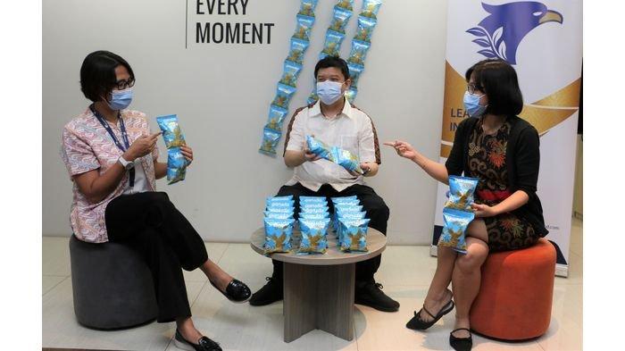Kondisi Pandemi, Perusahaan Makanan Ini Tetap Berinovasi Melalui StrategiOpen Collaboration