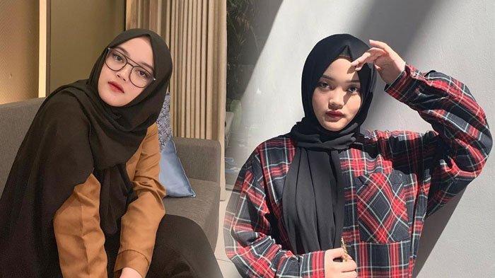 Biodata Putri Delina, Putri Sule dari Pernikahannya dengan Lina, Ikuti Jejak Sang Kakak Rizky Febian