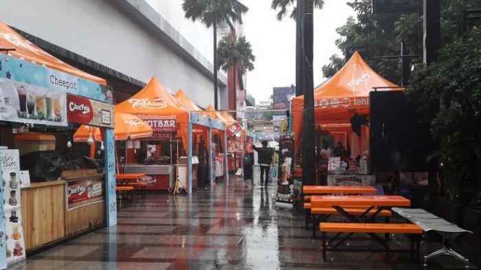 Update Info Penutupan Mall di Bandung Selama Pandemi Corona, Ada yang Diperpanjang hingga 24 April